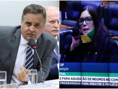 Câmara instala comissões na terça com ameaça da  bolsonarista Bia Kicis assumir a CCJ