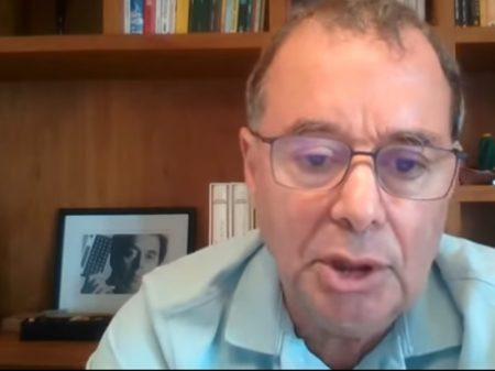 Banqueiro do Itaú rompe com Bolsonaro