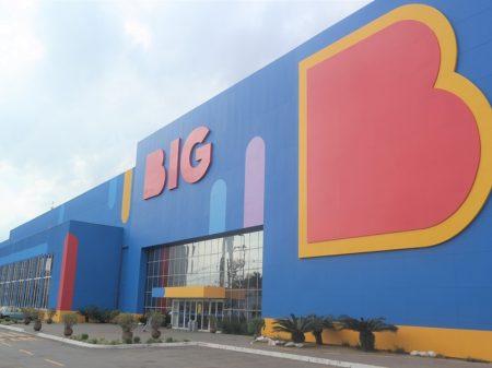 Carrefour compra ex-Walmart