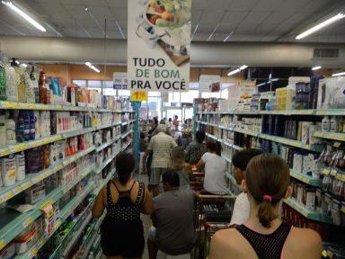 Inflação é mais alta para os mais pobres: 6,27% em 1 ano