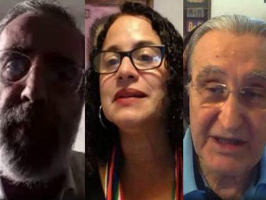FMG discute projeto para o Brasil com base no nacional-desenvolvimentismo