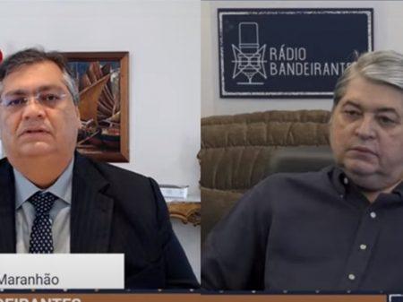 """Para Flávio Dino, ministro Edson Fachin """"agiu respeitando a lei"""""""