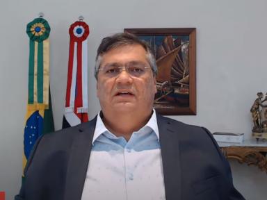 """""""Não houve erros, mas sim ação criminosa e intencional de Bolsonaro"""" na pandemia, aponta Flávio Dino"""