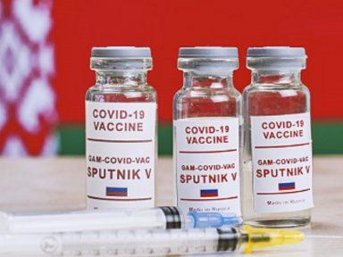 Bielorrússia começa a produzir a vacina Sputnik V