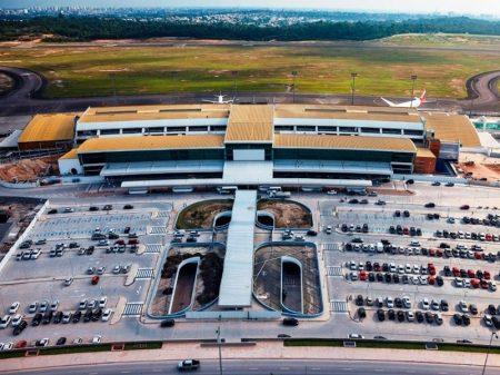Governo entrega 7 aeroportos para grupo francês