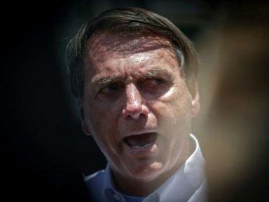 Líderes no Congresso defendem decisão de Luís Barroso e rebatem Bolsonaro