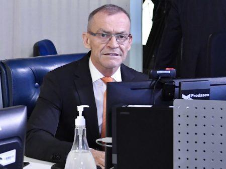 """""""CPI da Covid-19 precisa ser instaurada o mais rápido possível"""", defende senador Contarato"""