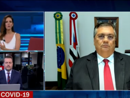 """""""A CPI era uma tendência. Após a chantagem de Bolsonaro, ela é inevitável"""", diz Flávio Dino"""