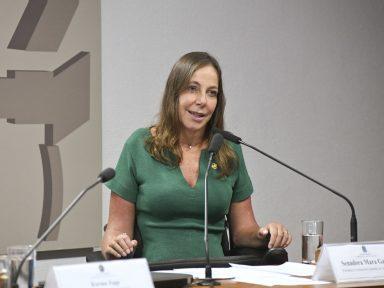 Falar em politização da CPI da Covid é desculpa para não apurar, diz senadora Mara Gabrilli