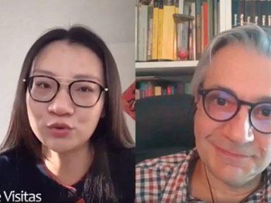 """""""Ascensão da China a potência tecnológica é o fato mais relevante nos últimos 20 anos"""", afirma o prof. Roselino"""