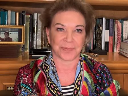 Marta diz que meta do consórcio 'Conectar' é adquirir 20 milhões de doses de vacina