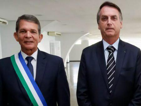 Direção da Petrobrás eleva salário em 8,5%