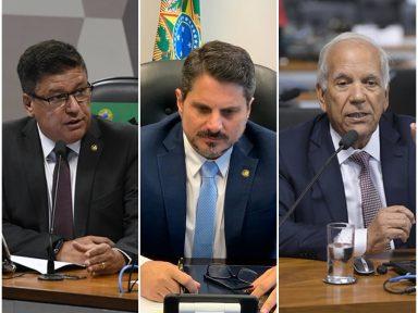 Senadores de Bolsonaro ameaçam retaliar o Supremo porque Corte mandou instalar CPI da Covid-19