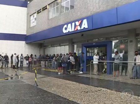 32,6 milhões de brasileiros estão sem emprego