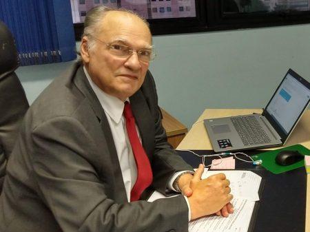 Freire pede à OAB que se integre à mobilização contra a catástrofe do governo Bolsonaro