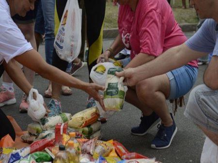 19 milhões de brasileiros estão passando fome