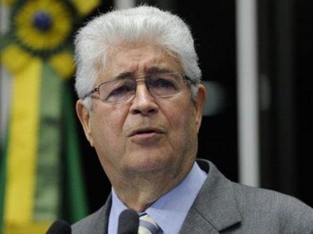 """Requião se declara """"chocado"""" com adesão de Lula à privatização da Caixa e Eletrobrás"""