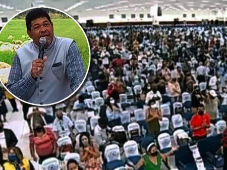 Nova decisão do STF: aglomeração em cultos e missas segue proibida em São Paulo