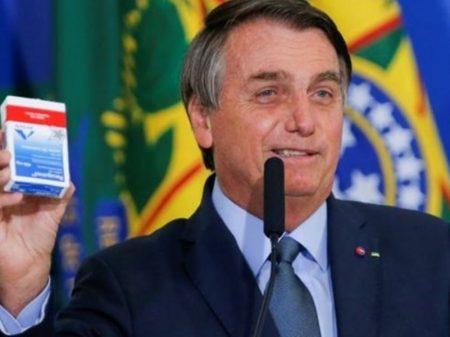 Plano do governo era usar a Anvisa para alterar bula da cloroquina, diz ex-ministro