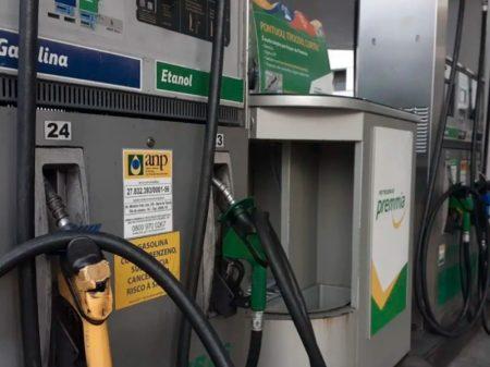 Comsefaz: ICMS não é o vilão da alta do diesel