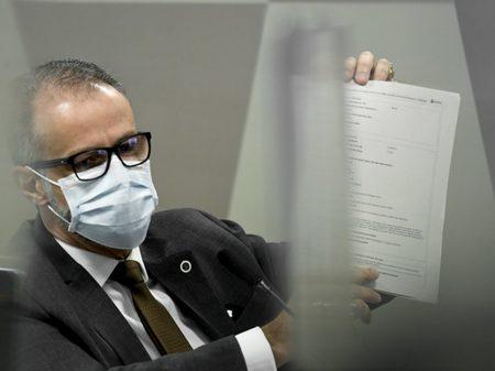Cloroquina é ineficaz, único tratamento precoce é a testagem em massa, diz presidente da Anvisa