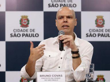 """Em Carta, Bruno denunciou que """"governo federal desdenhou da vida e da saúde dos brasileiros ao longo da pandemia"""""""