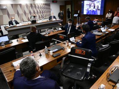 Fundações partidárias dão todo apoio à CPI da Pandemia e denunciam sabotagem de Bolsonaro