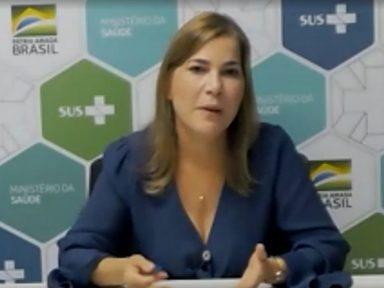 CPI quer tomar depoimento da Capitã Cloroquina, auxiliar de Pazuello
