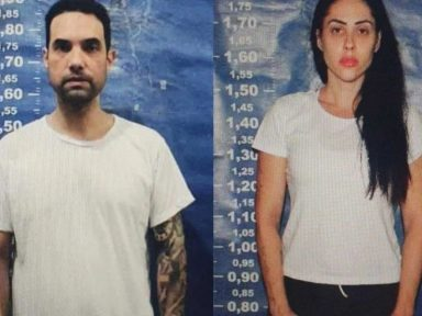 Polícia indicia Jairinho e Monique pelo homicídio duplamente qualificado de Henry