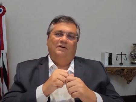 """""""Governo Bolsonaro é um pesadelo inimaginável"""", diz Flávio Dino"""