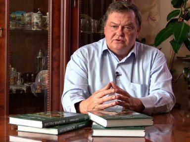 Evgeny Spitsyn: Cinema e Consciência Social