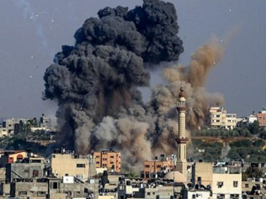 Unicef repudia assassinato de 10 crianças por Israel em Gaza