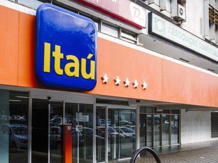Setor produtivo cai, mas lucro do Itaú sobe 64,5%