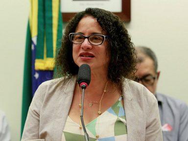 """Luciana Santos, PCdoB: """"Bruno era um jovem promissor, de espírito democrata"""""""
