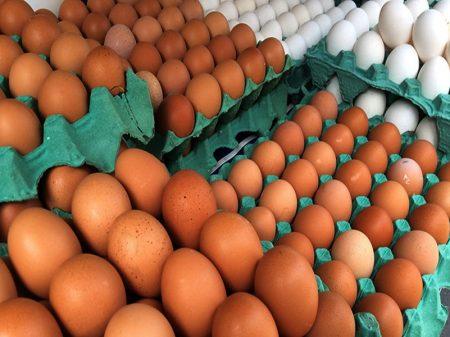 Até ovo ficou mais difícil para comer
