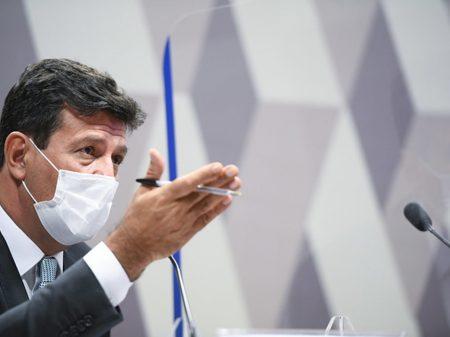 Em carta, Mandetta cobrou de Bolsonaro apoio às medidas contra o vírus e advertiu sobre colapso na saúde