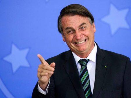 Aumento do salário de Bolsonaro é vergonhoso