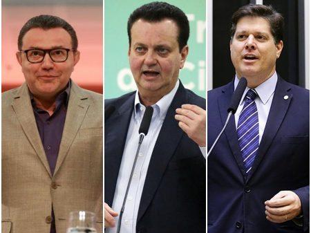 PSB, MDB e PSD criticam a política de desemprego e pró-Covid de Bolsonaro no 1º de Maio