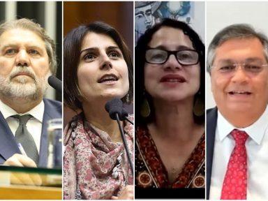 PCdoB: defender a vida e a democracia, derrotar Bolsonaro, reconstruir o país e fortalecer o partido