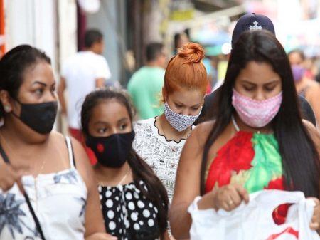 Mulheres deixam mercado de trabalho na pandemia