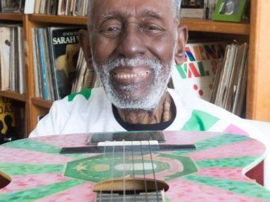 Nelson Sargento: o último grande artista de uma geração de ouro do samba