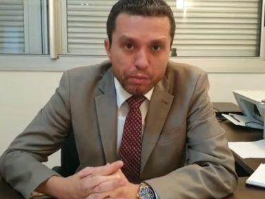 Deputado denuncia sites bolsonaristas que atacam o STF e divulgam fake news da pandemia