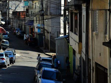 Trabalhadoras domésticas sem renda na pandemia