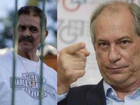 Ciro Gomes aciona ex-presidiário Roberto Jefferson por fabricação de fake news
