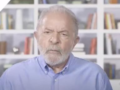 Lula diz no 1º de Maio que governo Bolsonaro está devastando o Brasil