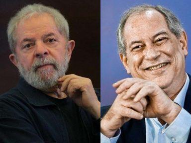 Rejeição a Bolsonaro cresce e ele perde para Ciro e Lula no segundo turno, diz pesquisa XP/Ipespe