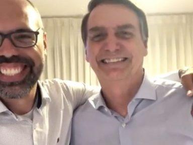 Golpista das fake news é íntimo do Planalto e recebeu pelo menos 10 mil anúncios do governo