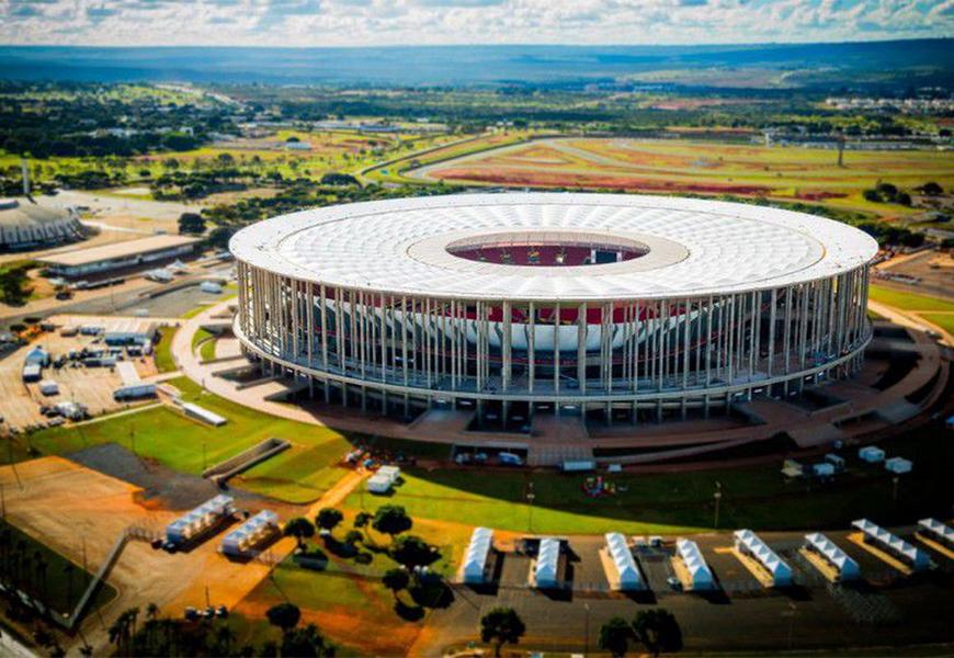 STF justiça Copa América