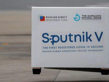 Anvisa autoriza que mais sete estados importem a vacina russa Sputnik V