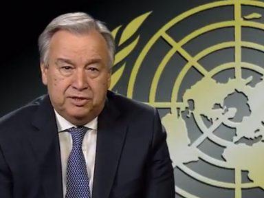Assembleia Geral da ONU elege António Guterres para um 2º mandato